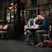 Љубов и романтика помеѓу хомосексуални парови