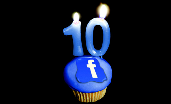 5 начини на кои Фејсбук ни го промени животот за 10 години