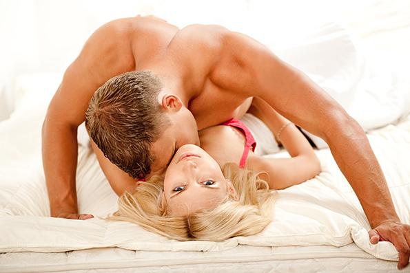 8 видови секс кои морате да ги пробате