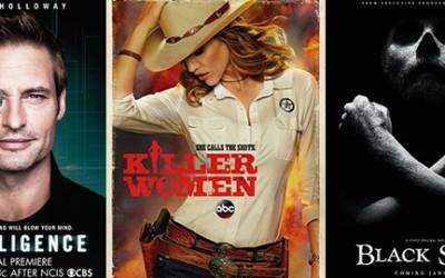 5 нови серии кои мора да почнете да ги гледате овој месец