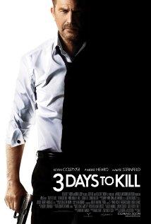 Филм: 3 дена за убиство (3 Days to Kill)