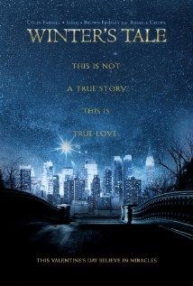 Филм: Зимска приказна (Winter's Tale)