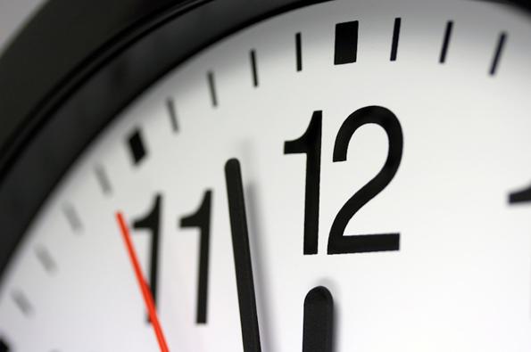 Кога е време да се откажете?