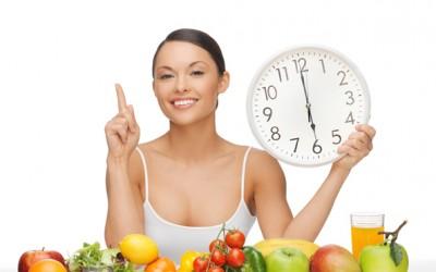 Воена диета: 4 килограми помалку за 3 дена