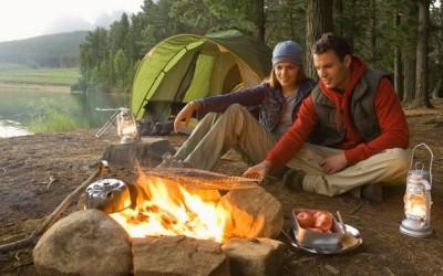 8 добри причини да одите на кампување