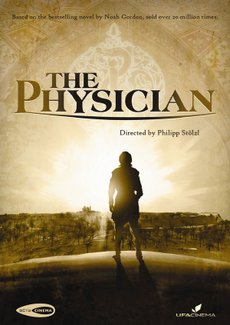 Филм: Докторот (The Physician)