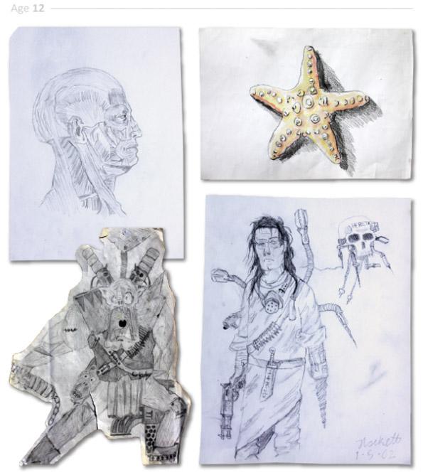 11-progresijata-na-eden-umetnik-od-2-do-24-godini-kafepauza.mk