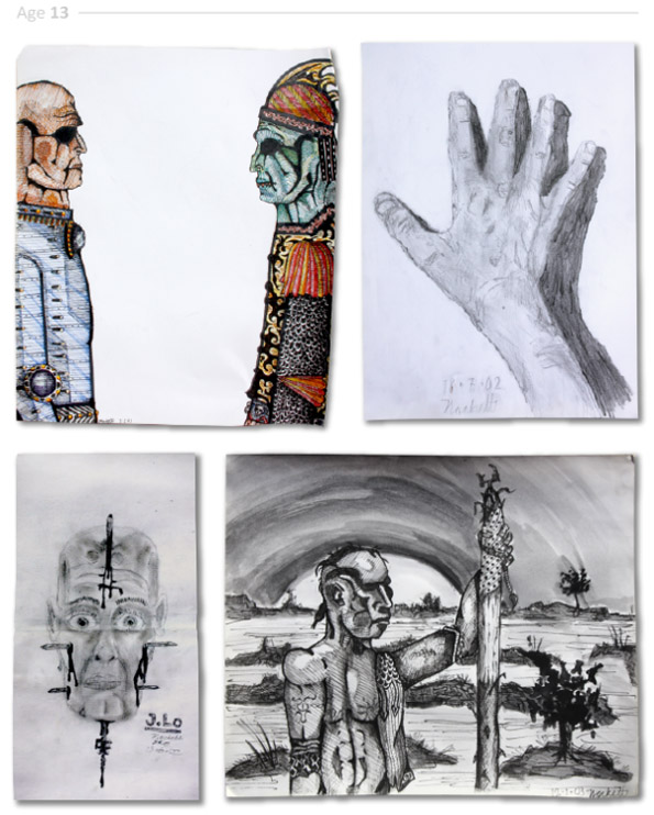 12-progresijata-na-eden-umetnik-od-2-do-24-godini-kafepauza.mk