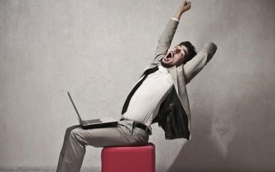 Како успешните личности наоѓаат мотивација во лоши услови?