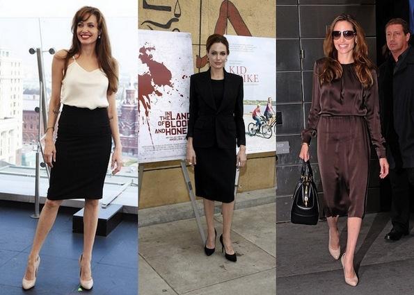 4 трикови кои ќе ви помогнат да го доловите стилот на Анџелина Џоли