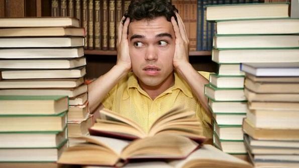 Како да се справите со стресот за време на испитната сесија?