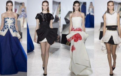Бајковита пролетно-летна колекција од модниот дизајнер Џамбатиста Вали