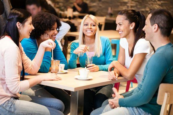 Зошто е важно да го задржите друштвениот став?