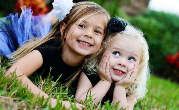 35 причини зошто вашата сестра ви е најдобра пријателка