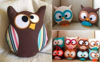 Направете сами: слатки перници со мотиви на був
