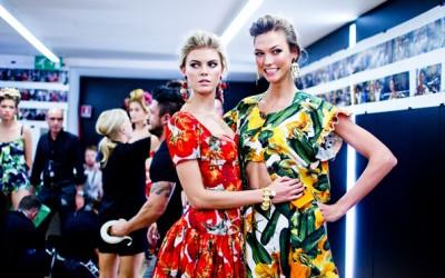 Нов моден тренд: Овошни дизајни