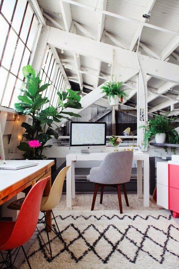 Слатки и креативни предлози за уредување на работното биро