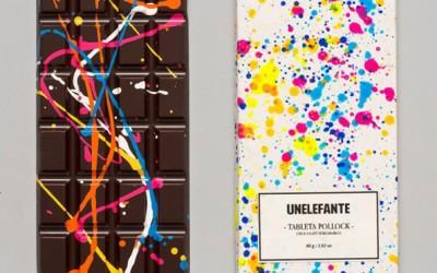 Уникатни колоритни чоколади кои изгледаат како да се направени од стопени мрсни боички