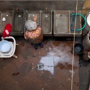 Дом за поранешни проститутки во Мексико
