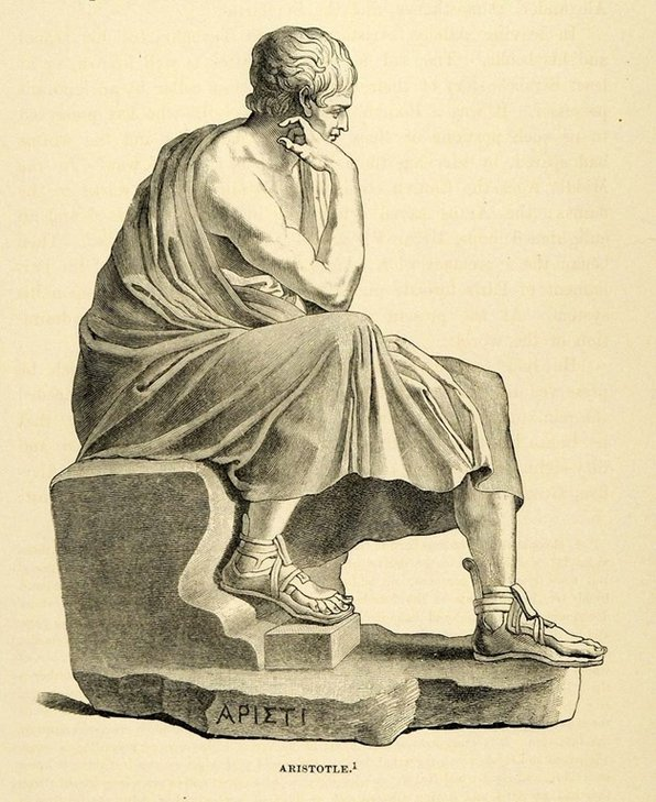 15 мудрости од Аристотел