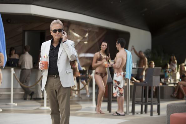 Филм: Последен пат во Вегас (Last Vegas)