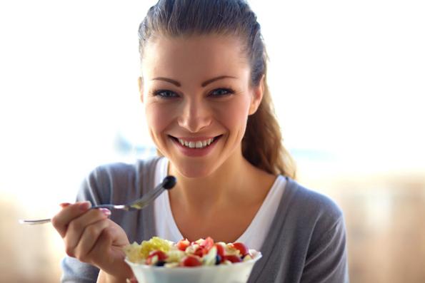 Храна која ќе ве направи среќни