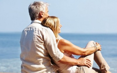 Најдете ја вашата цел во животот и живејте подолго