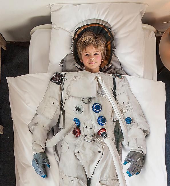 19 кул и креативни постели за вашиот кревет