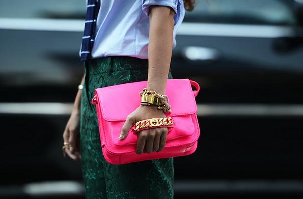 Модни детали што ќе внесат свежина и во најтмурните денови