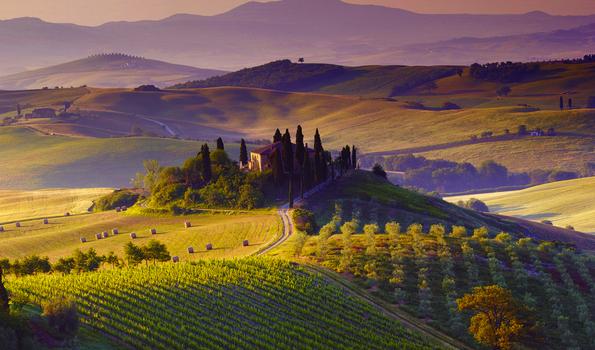 Убавините на Италија низ прекрасни фотографии