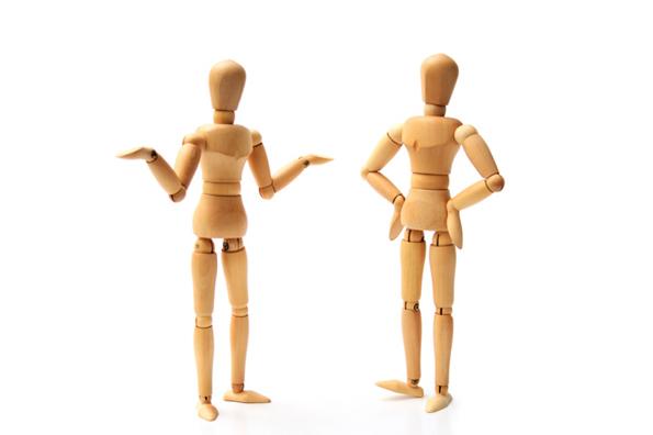 4 начини на кои можеби погрешно го толкувате говорот на телото