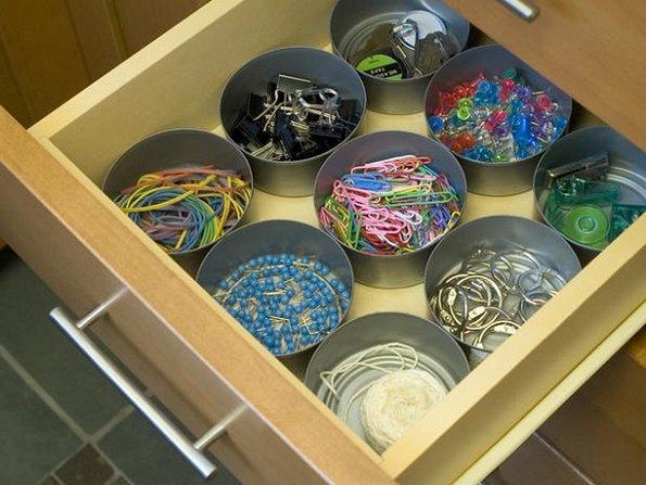 Паметна и креативна употреба на стари конзерви