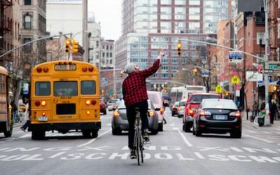 50 работи на кои ќе ве научи животот во Њујорк