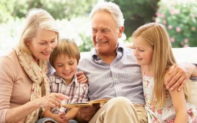 7 мудри совети од нашите баби и дедовци