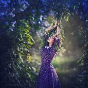 Кога бајките оживуваат во магични фотографии