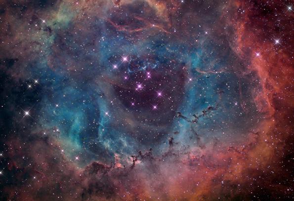 Најголемите ѕвездени мистерии