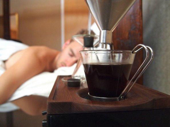 Најубавото утринско будење што секој би го посакал