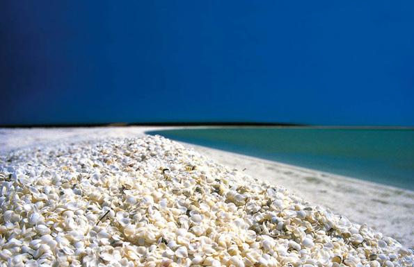 Најнеобичните плажи ширум светот