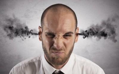 7 работи кои не треба да ги правите кога сте лути