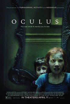Филм: Огледало на смртта (Oculus)