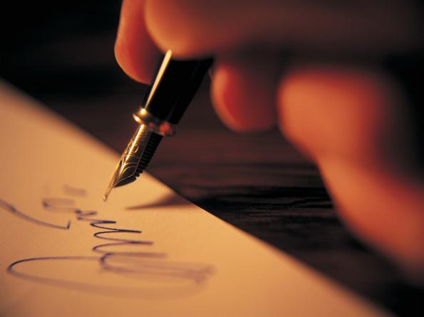Страсно љубовно писмо напишано од писталеот Хенри Милер до неговата љубовница