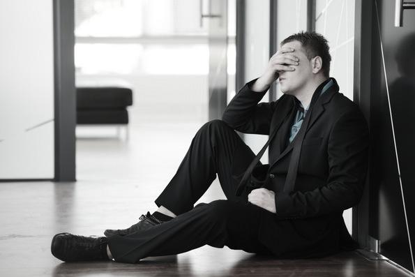 За што најмногу жалат луѓето во нивните кариери?