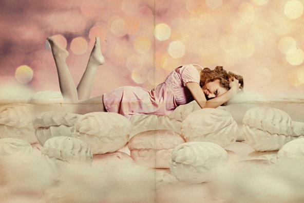 Зошто не смеете да престанете да верувате во вашите соништа?