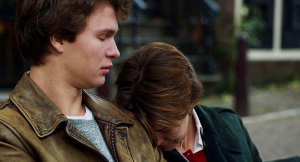 Филм: Светот не е фабрика за исполнување желби (The Fault In Our Stars)
