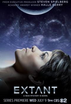 ТВ серија: Постоење (Extant)