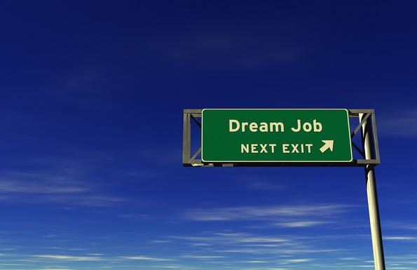 9 прашања до пронаоѓање која е вашата кариера од соништата