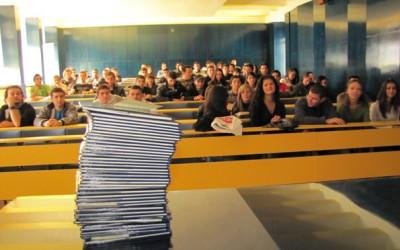 Митот за ЕКТС: кој е виновен за слабиот квалитет во македонското високо образование?