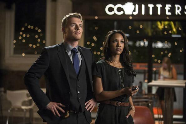 ТВ серија: Молњата (The Flash)