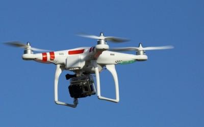 4 добри начини на употреба на дроновите