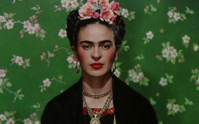 Љубов, тага и уметност: цитати на Фрида Кало